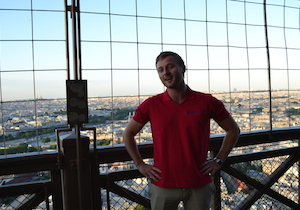 Skip the Line Eiffel Tower Tour